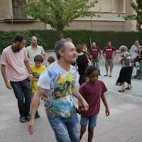 Festa infantil i taller balls tradicionals a Sant Llorenç  20-09-14 - IMG_4471.jpg