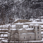 Скит манастира Острог, Јован до