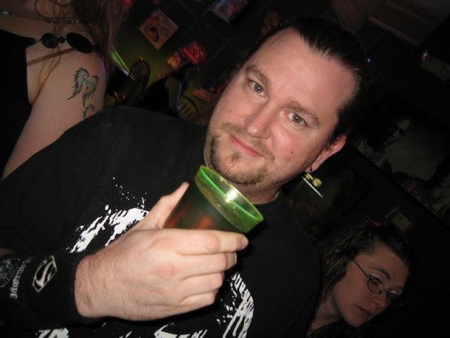 SixtyFourEast - Main Street Pub (Robinson, IL) - 11/2009