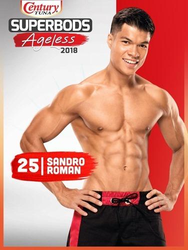 Sandro Roman 25