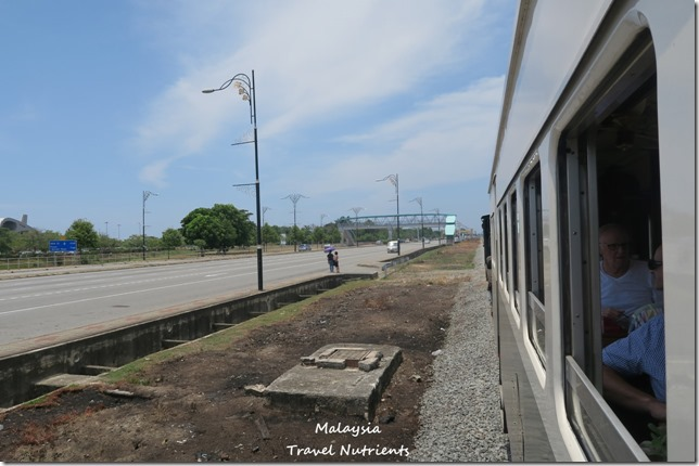馬來西亞沙巴北婆羅洲火車 (114)