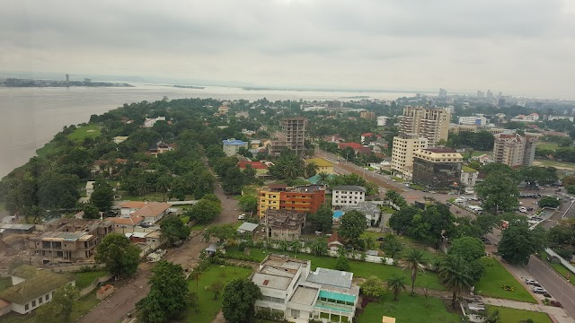 Kinshasa Congo, Democratic Republic of the