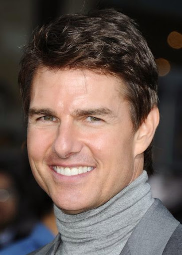 transition hairstyles from relaxed to natural for short hair : 10 Pictures of Tom Cruise Hairstyles 2017