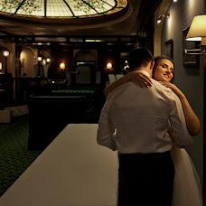 Wedding photographer Mikhail Simonov (simonovM). Photo of 25.10.2018