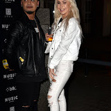 OIC - ENTSIMAGES.COM - Safron at the  Jake Sims - EP launch party in London Photo Mobis Photos/OIC 0203 174 1069