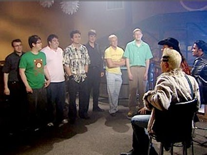 Jdog Pickup Artist Tv Show, Jdog