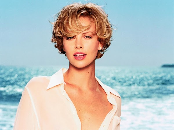 Charlize Theron(2)  #wallpaper:wallpaper