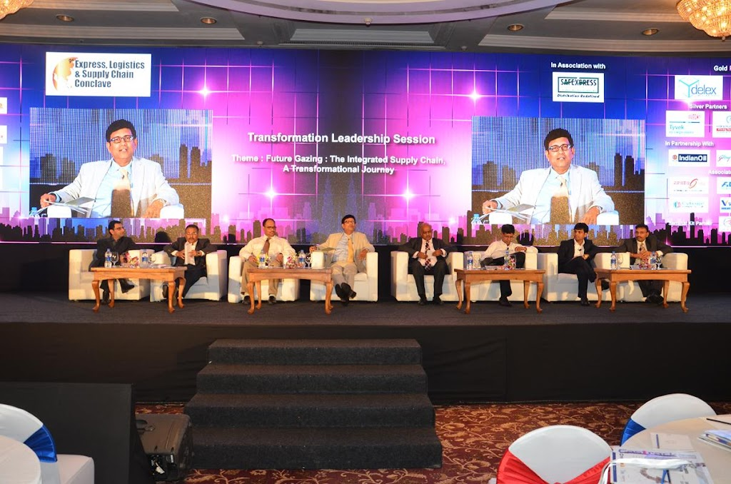 Express Logistics and Supply Chain Conclave - 19