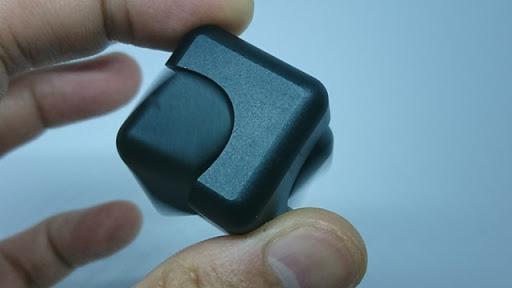 DSC 4072 thumb%255B2%255D - 【フィジェット/ビルド】「フィジェットキューブスピナー」「DIYビルド用コイルジグロッド6本セット」レビュー!特にコイルジグはただの棒だけど案外ビルドに便利なツール!【海外/VAPE/電子タバコ】