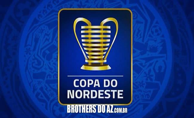 Canais Copa Nordeste