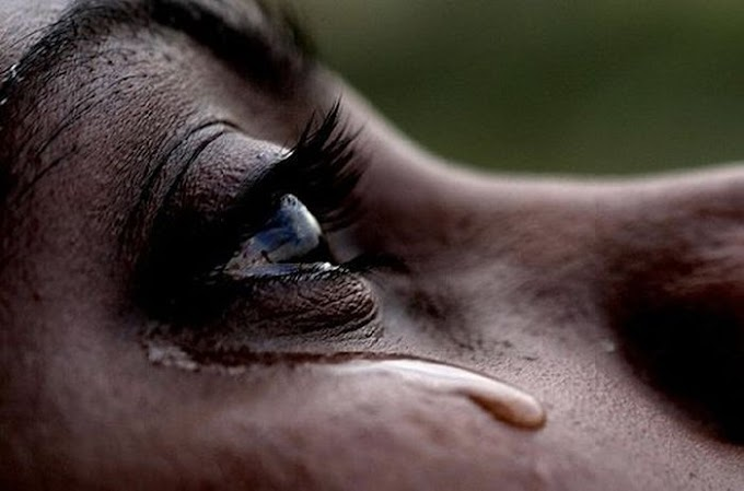 SHOCKING!! Woman Stripped Naked, Assaulted For Alleged Sexual Affairs Cries Out