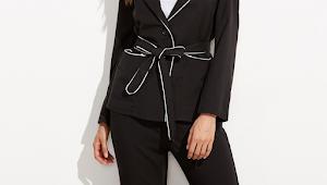 Cara Berpakaian Hitam Tetapi Tetap Terlihat Elegan