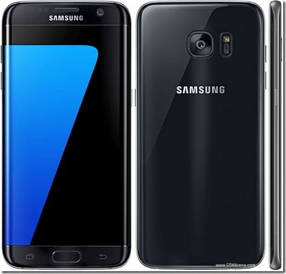 Harga Spesifikasi Samsung Galaxy S7 Edge