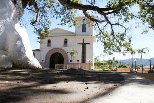 Santo Tomás, San Salvador, El Salvador