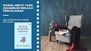 Book Review and Quotes: Selasa Bersama Morrie