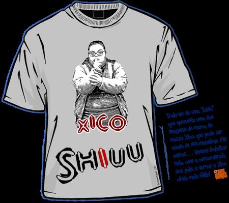 TShirt Xico 2