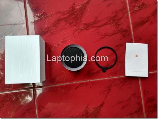 Perlengkapan Xiaomi Round 2 Bluetooth Speaker