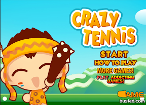 網球也瘋狂CrazyTennis