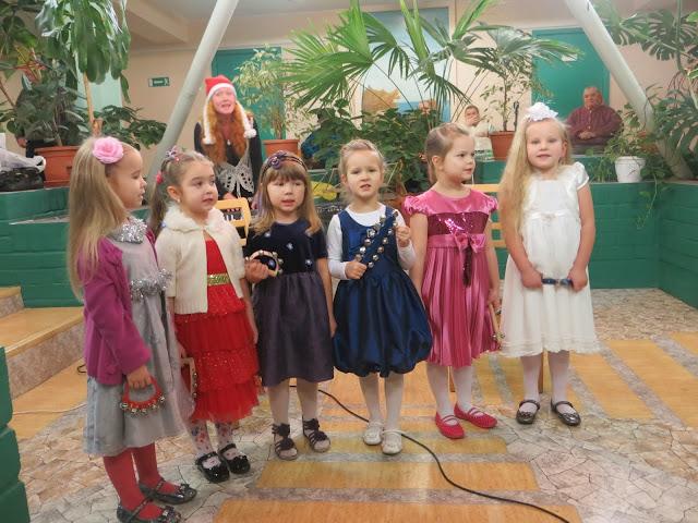 Ahtme Vanurite Hooldekodus juba traditsiooniline Jõulukontsert - IMG_1168.JPG