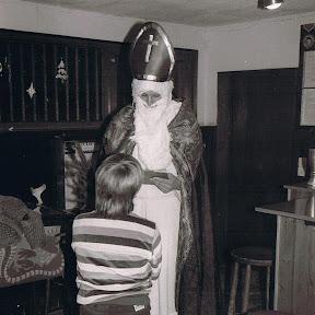 1983 Weihnachtsfeiern Jugend