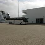 Vanhool van Jan Van Delen bus 153