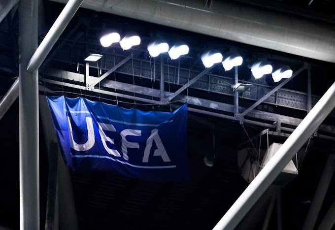 George Floyd: UEFA reveals what'll happen to any player demanding justice for late America
