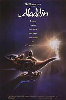 Capa Aladdin Torrent