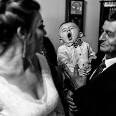Wedding photographer Paul Budusan (paulbudusan). Photo of 27.08.2018