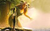 Anxious Creature From Underworld