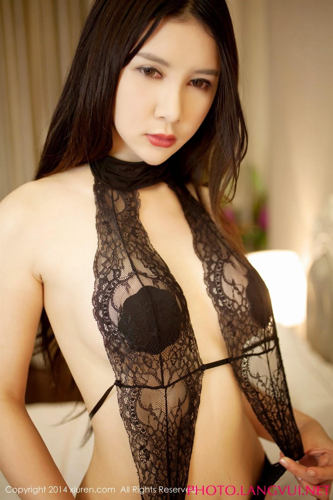 XiuRen 2014-05-05 N00133