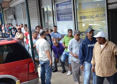 DGII dice 85.4% vehículos renovó marbete; el plazo venció ayer sin prórroga