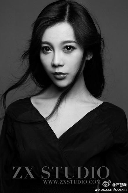 Hu Yue China Actor