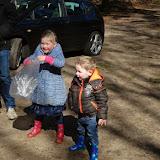 Eieren zoeken L`berg 2015