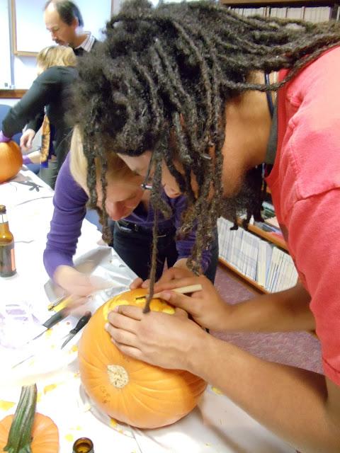 Pumpkin Carving - DSC00076.JPG