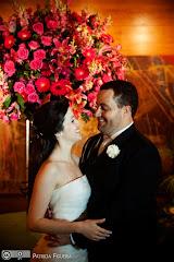 Foto 1862. Marcadores: 29/10/2010, Casamento Fabiana e Guilherme, Rio de Janeiro