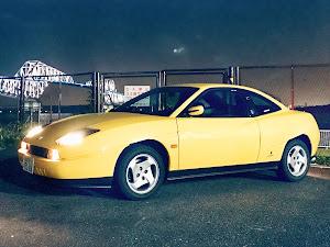 クーペフィアット 175A1 1996のカスタム事例画像 Ryo Takahashiさんの2019年05月20日01:35の投稿