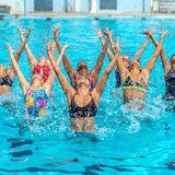 SynchronizedSwimmingTrainingPanAmericanoByKlaber