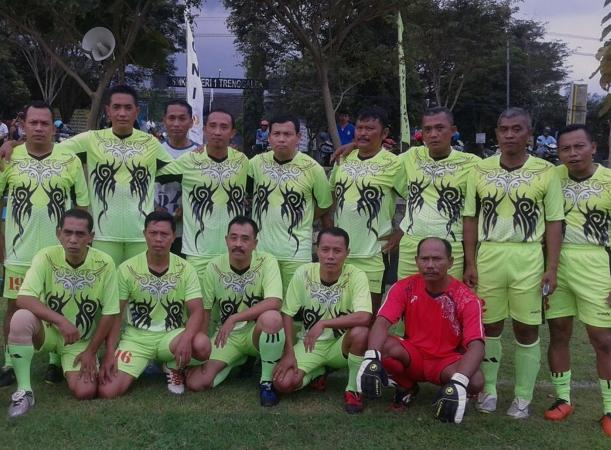 TNI hadiri Pembukaan Turnamen Jago Kapuk Cup I 2016