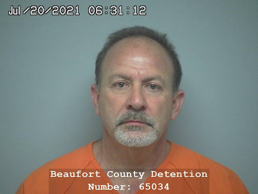 Head of security at Hilton Head gated community charged with assault