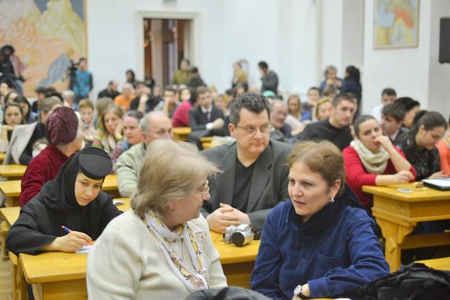 Seara cultural duhorvniceasca la FTOUB 057