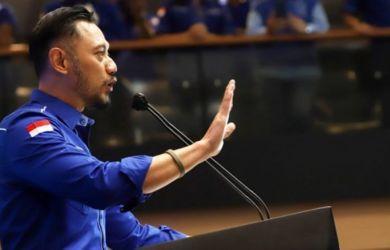 Elektabilitas AHY Naik, Demokrat: Rakyat Sadar