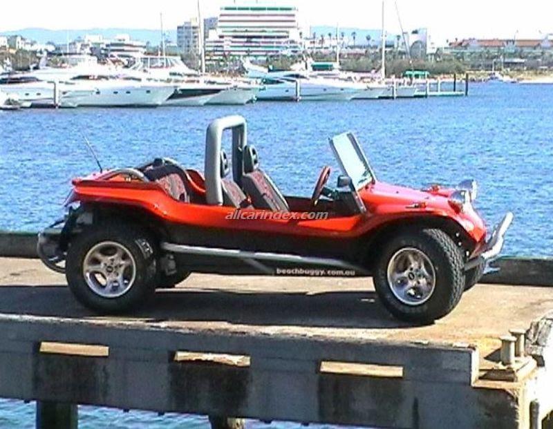 Beach Buggy Australia