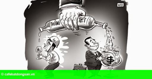 Hình 1: Sau cổ phần hóa, thù lao của lãnh đạo vẫn quá cao