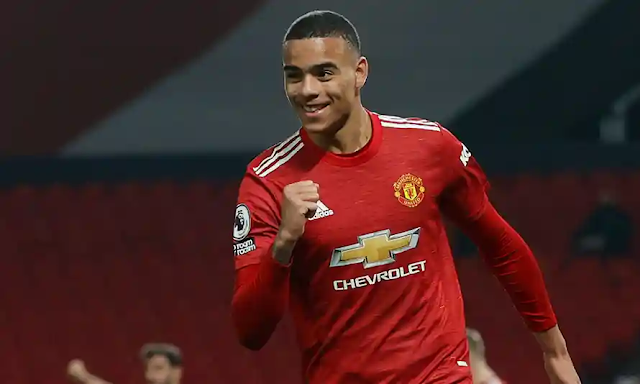 8 Fakta Comeback Manchester United menentang Brighton (5.4.2021)