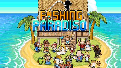 Fishing Paradiso 2.5.4 screenshots 6