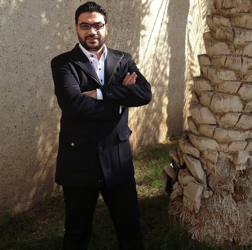Mahmoud Badr Photo 25