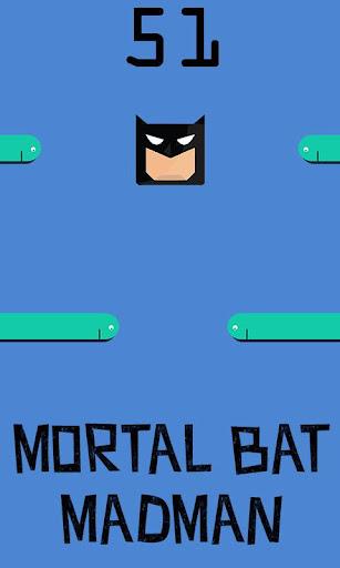 玩免費動作APP|下載Mortal Batman X Return HD app不用錢|硬是要APP