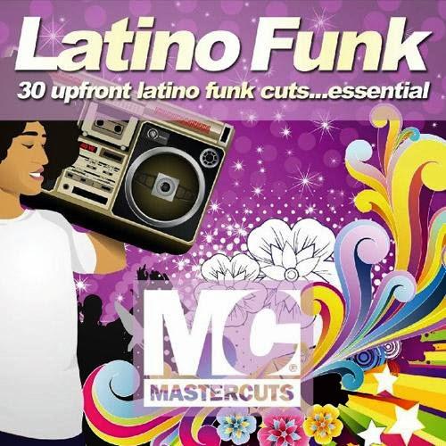 Latino Funk (2013)