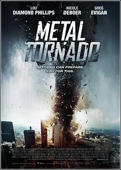Metal Tornado – DVDRip – Legendado