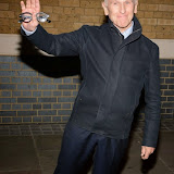 OIC - ENTSIMAGES.COM - Wayne Sleep  in London 10th March 2015  Photo Mobis Photos/OIC 0203 174 1069